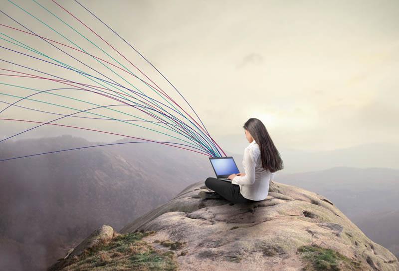 Bądź świadomy zagrożeń w sieci